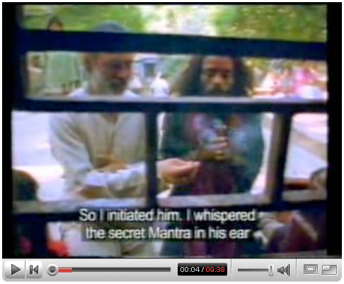 Living With The Dead | An Aghori Film By Bedi Brothers, part 2 of 6.