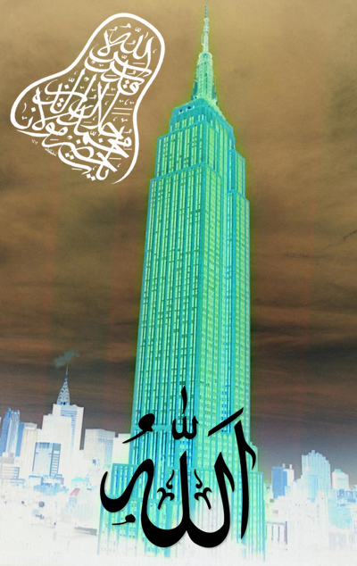 Empire State Allah.